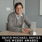 avatar for David-Michel Davies