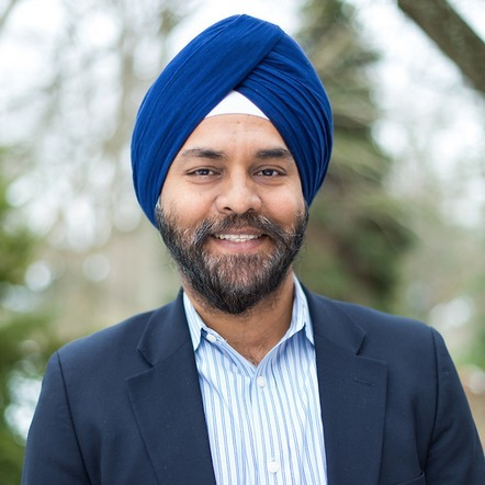 avatar for Manjit Singh