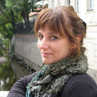 avatar for Mira Bartók