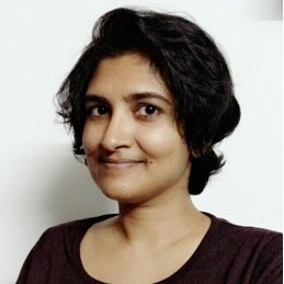 avatar for Lavanya Tekumalla