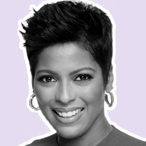 avatar for Tamron Hall
