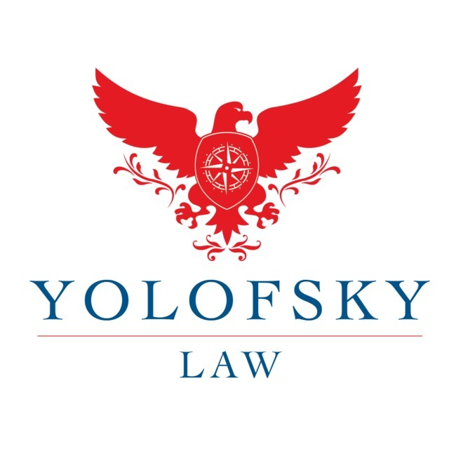 avatar for Yolofsky Law
