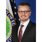 avatar for Assistant Secretary Johnny Collett