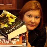 avatar for Cassandra Clare
