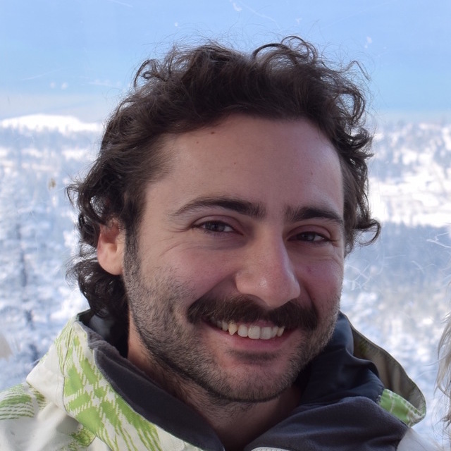 avatar for Can Yücel