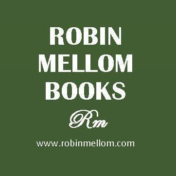avatar for ROBIN MELLOM BOOKS