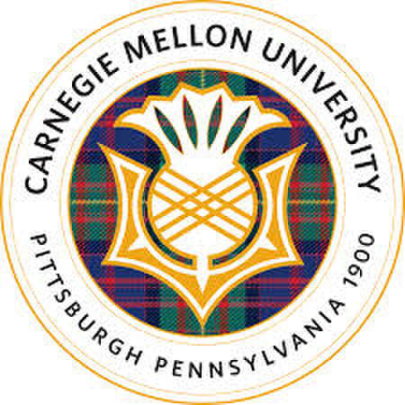 avatar for Carnegie Mellon University