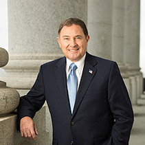 avatar for Governor Gary Herbert