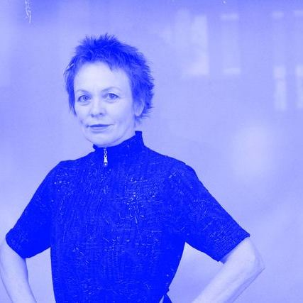 avatar for Laurie Anderson