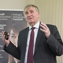 avatar for Professor Graham Donaldson