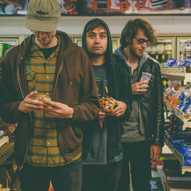 avatar for Cloud Nothings