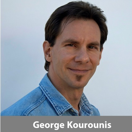 avatar for George Kourounis