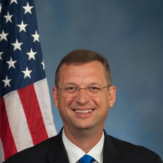 avatar for Congressman Doug Collins