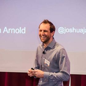 avatar for Joshua Arnold
