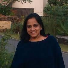 avatar for Vaishali Ajmera