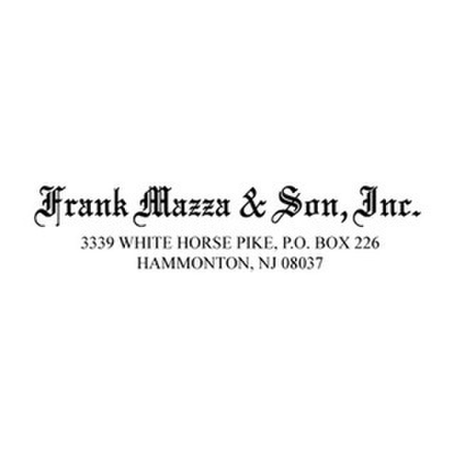 avatar for Frank Mazza & Son Inc