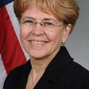avatar for Jane Lubchenco
