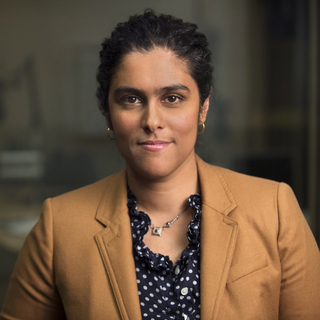 avatar for Meghna Chakrabarti