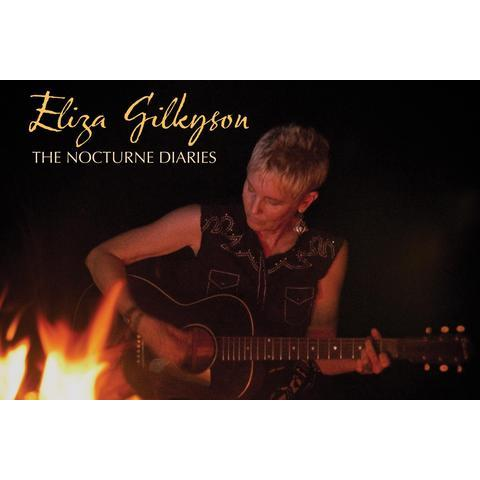 avatar for Eliza Gilkyson