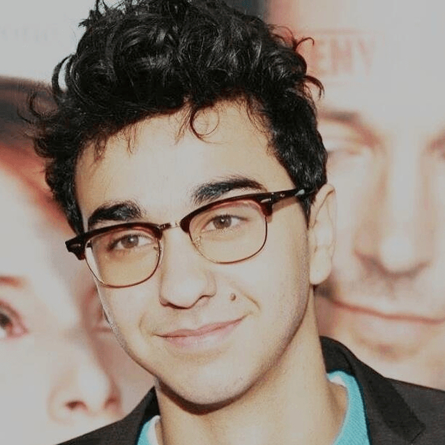 avatar for Alex Wolff
