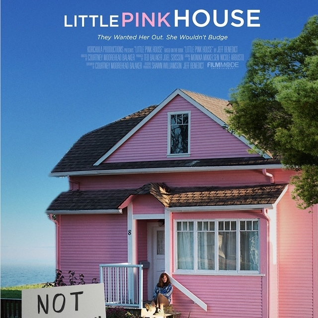 avatar for Little Pink House
