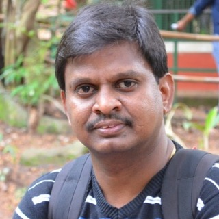 avatar for Sridhar Gaddam