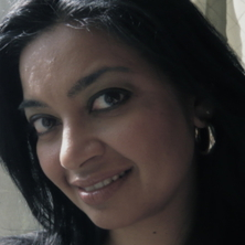avatar for Lina Srivastava