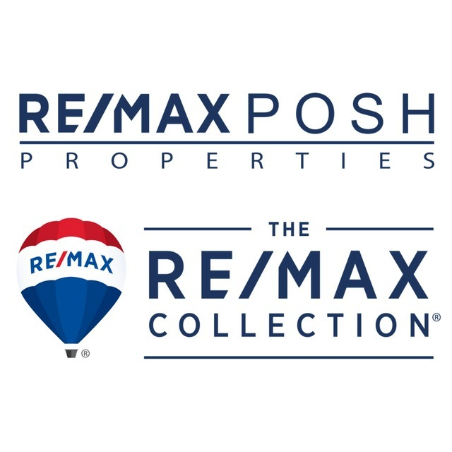 avatar for RE/MAX Posh Properties