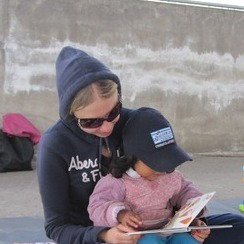 avatar for Inna