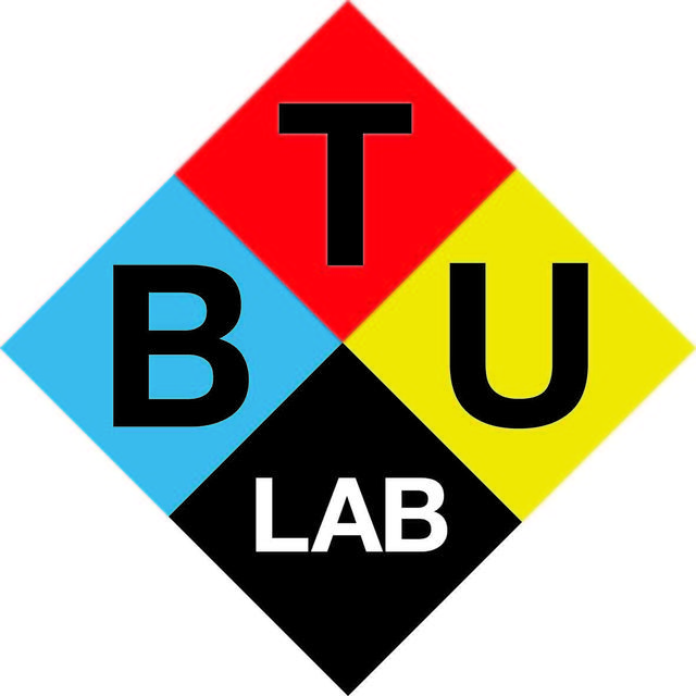 avatar for Blow Things Up Lab