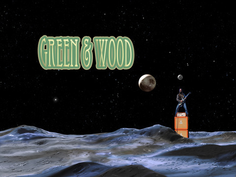 avatar for Green & Wood