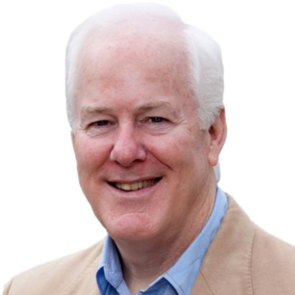 avatar for John Cornyn