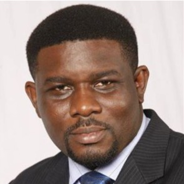 avatar for Lawrence Olawale-Roberts