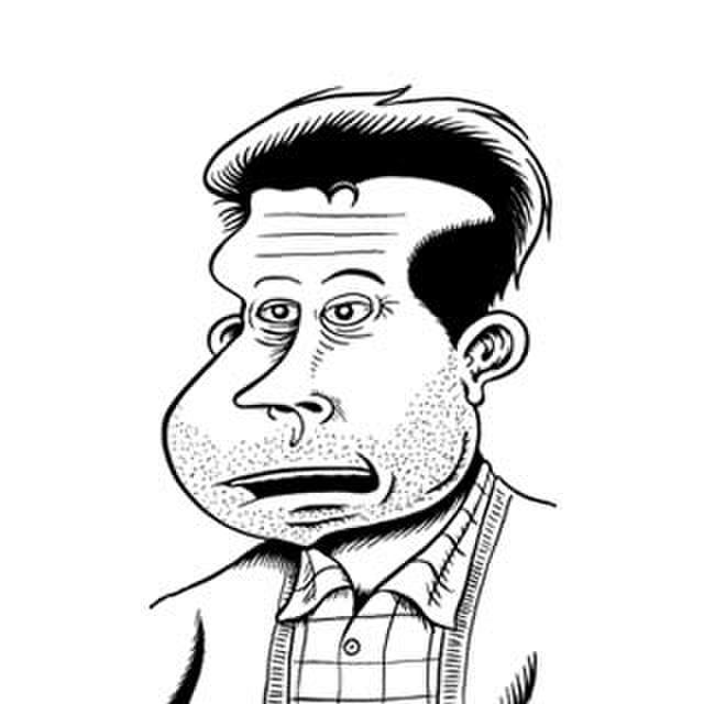 avatar for Peter Bagge