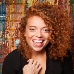 avatar for Michelle Wolf