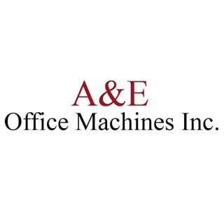 avatar for A&E Office Machines