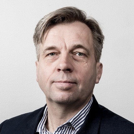 avatar for Geir Terje Ruud