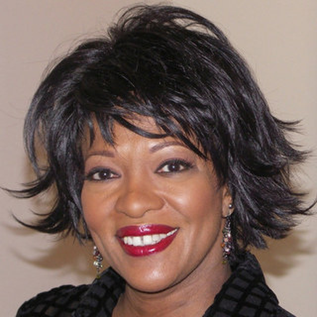 avatar for Rita Dove