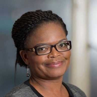 avatar for Beatrice Mtetwa