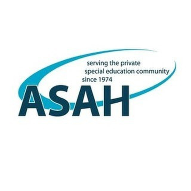 avatar for ASAH…serving the private special education community since 1974
