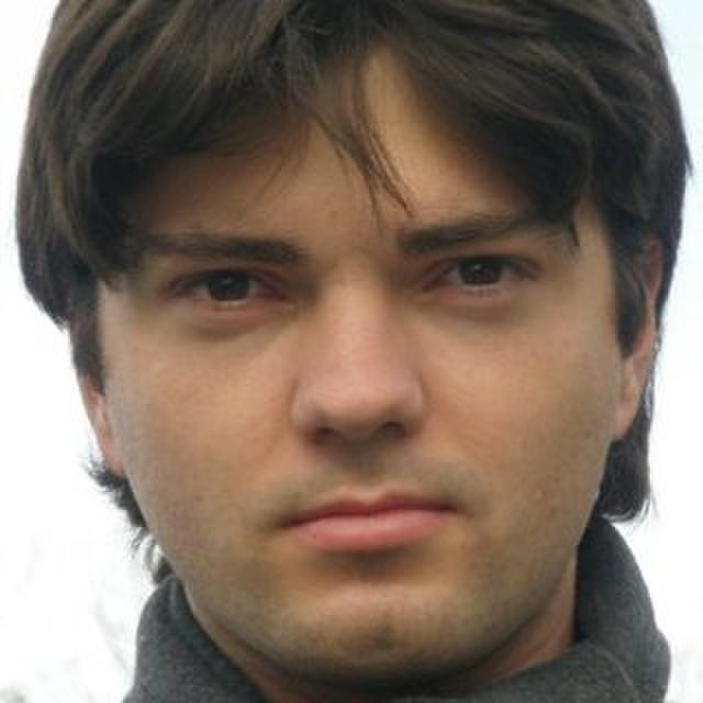avatar for Alexandru Zbarcea