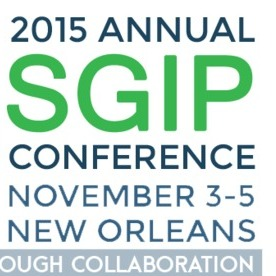 avatar for SGIP Events