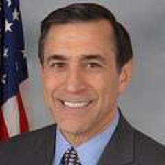 avatar for Darrell Issa