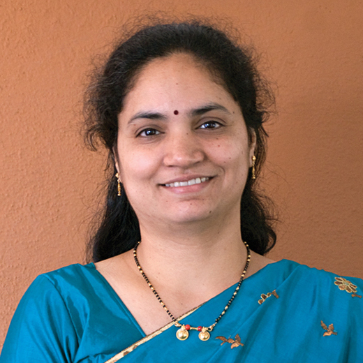 avatar for Madhavi Srinivas