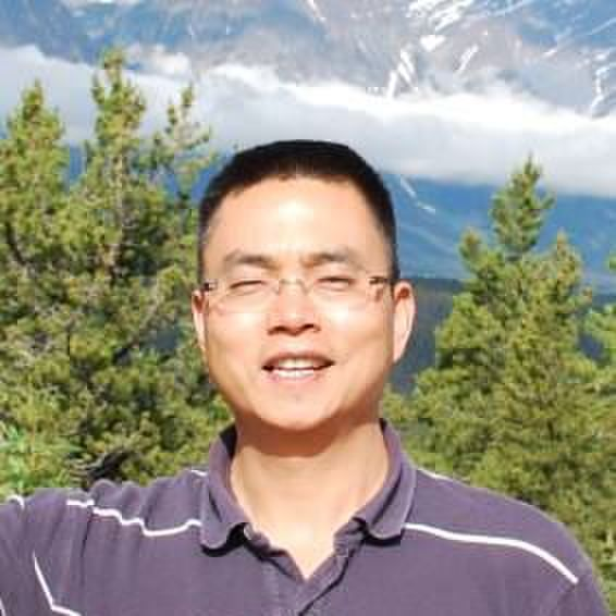avatar for Wayne Zhao