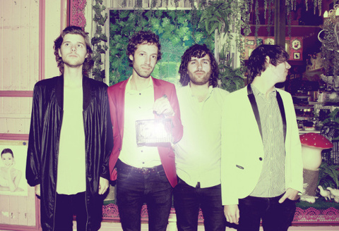 avatar for Miami Horror (Live)