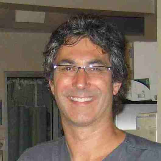 avatar for Jeff Bazarian, MD, MPH
