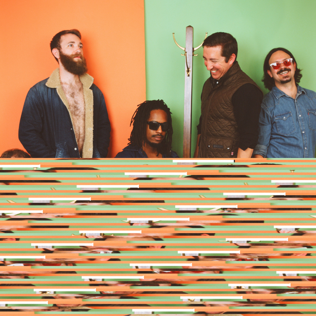 avatar for Black Joe Lewis and the Honeybears