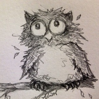 avatar for Frazzled Owl