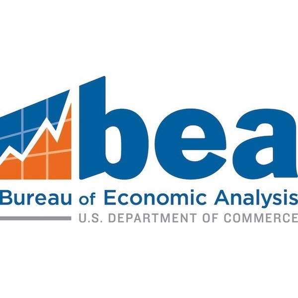 avatar for Bureau of Economic Analysis